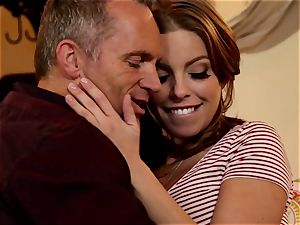 Indiscretions Sn 1 with hot naughty wifey Britney Amber