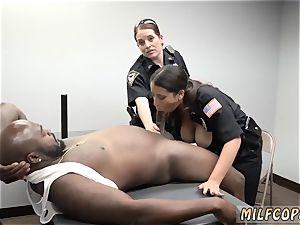 hardcore home soiree gonzo mummy Cops
