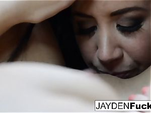 The Jaydens wake up for sapphic fun