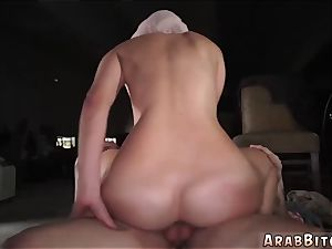 Arab duddy s step-brother ravage his fucking partner s sister hardcore Aamir s Delivery