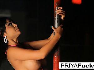 unwrap club spectacle by Indian beauty Priya Rai