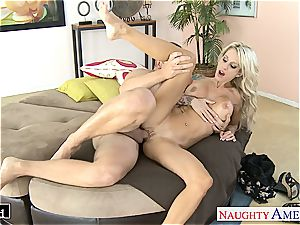 wondrous Sarah Jessie kissed and torn up properly