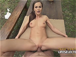 Tina Kay Is Your private cockslut