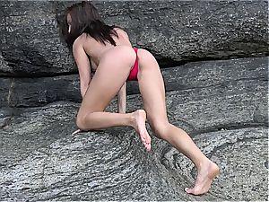 Michaela Isizzu perfect congenital hotty
