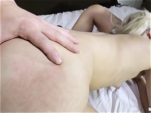 cunt licking surprise with Valentina Nappi and Elsa Jean