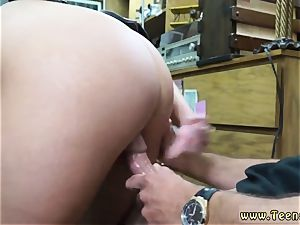 amateur super-naughty party drilling Ms Police Officer