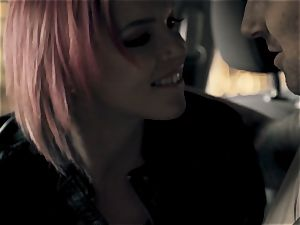 ideal Part 1 - Anna bell Peaks