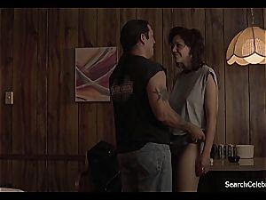 wondrous Maggie Gyllenhaal looking fine nude on film