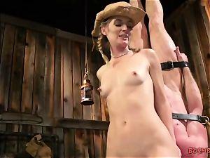 crazy cowgirl in facesitting porn episode