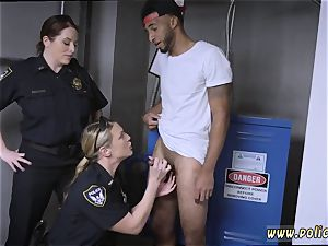 Police academy utter video Don t be ebony and suspicious around black Patrol cops or else