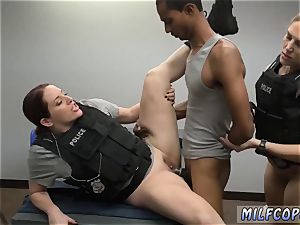 Czech audition inexperienced and first massager Prostitution bite takes crank off the streets