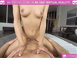 VRBangers.com supple Jill Will spread Her sugary-sweet cooch