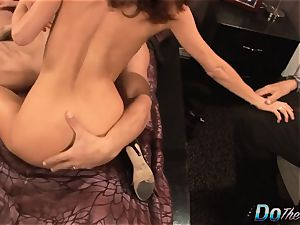wife spills with another boy