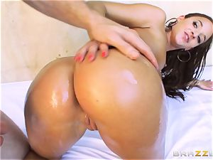 Amirah Adara getting her tight lil' donk boned