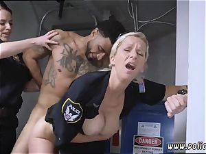 milf sole massage Don t be black and suspicious around ebony Patrol cops or else
