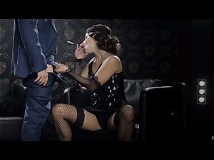 xCHIMERA - Hungarian Amirah Adara fetish creampie plumb